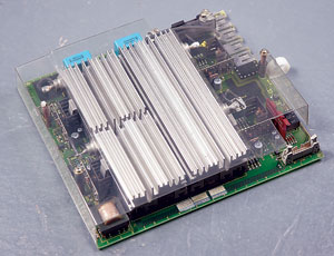 Siemens Stack Card